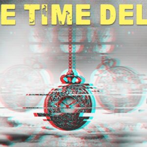 Time Delay & Law Of Attraction (what's taking so long?)
