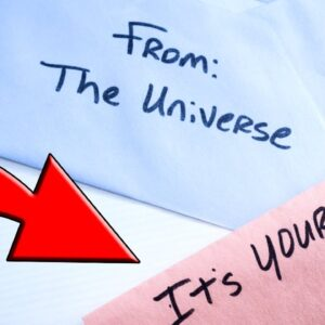 Your Higher-Self has a MESSAGE FOR YOU!