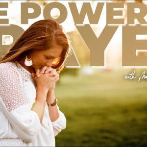 Does Praying Actually Work? | Manifestation Secrets with Master Sri Akarshana