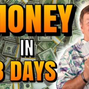 100% This Affirmation Will Attract Money From Unknown Sources In 3 Days - POWERFUL