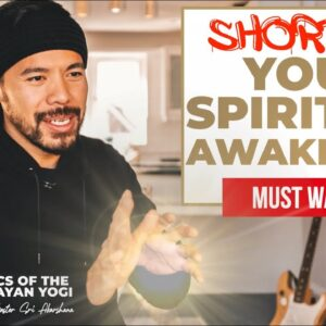 Speed Up Your Spiritual Awakening | Seekers Journey from Disciple to Master