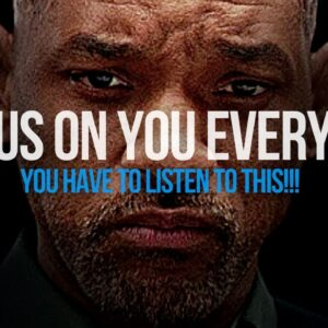 FOCUS ON YOU EVERY DAY    Best Motivational Video 2021
