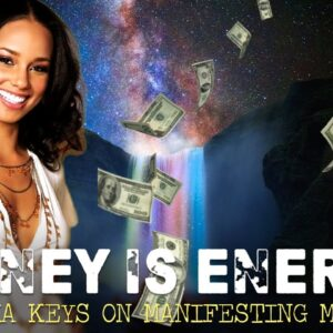 """""""MONEY IS ENERGY"""" 