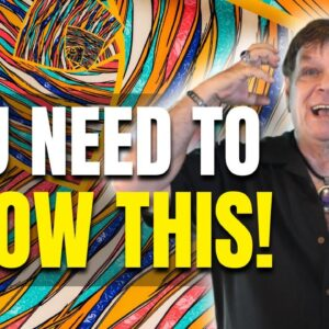 An Inconvenient Truth That Will Shake You Up About Raising Your Vibration. YOU NEED TO KNOW THIS