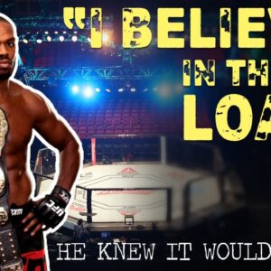 The Law Of Attraction   JON JONES   (celebrity law of attraction proof)