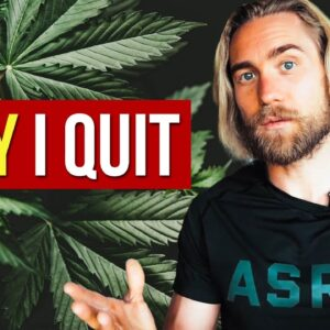 The Vibration Of Cannabis And Why I Quit (not what you think)