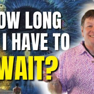 What To Do While Waiting For Your Manifestation. Attract It Faster