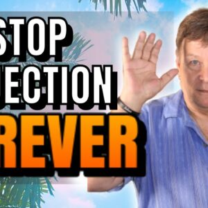They Will Change Their Mind About You. Stop The Rejection | Law of Attraction
