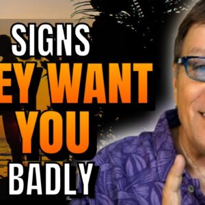 13 Signs Someone Special Wants You Badly   Law of Attraction
