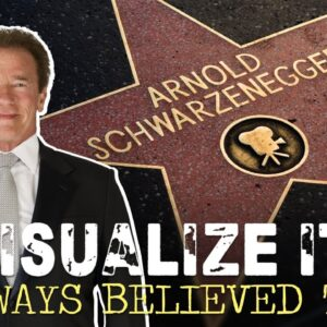 """Arnold Schwarzenegger 
