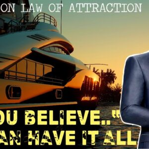 Celebrity Law Of Attraction | P Diddy (Inspiring!)