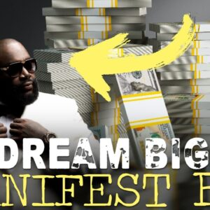 """Rick Ross LAW OF ATTRACTION 