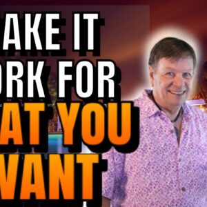 How To Make The Law of Attraction Work For You   Get What You Want