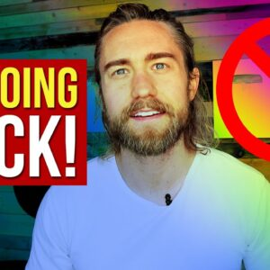 How To Raise Your Vibration PERMANENTLY (no going back)
