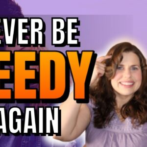 Never Be Needy Again | Do This Mediation Daily | Manifest What You Want