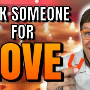 Hook Someone For Love Into Your Magnetic Field  - Do This Law of Attraction