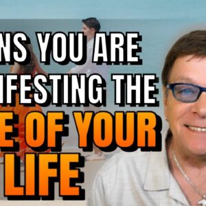 Signs You Are Manifesting The Love Of Your Life | Manifest Your Specific Person