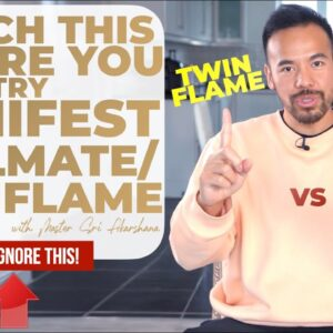 Twin Flame vs Soulmate | Which One is Better for You? [Find Out Now..]