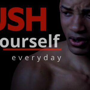 WINNERS NEVER QUIT - Best Self Discipline Motivational Speech