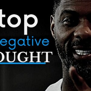Stop Negative Thinking and Believe in Yourself | WAKE UP POSITEIVE (motivational video)