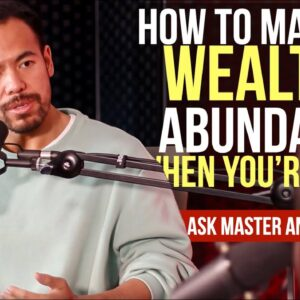 How to Get into Abundance Vibration When You Are Broke