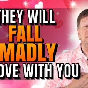 Attract A Specific Person To Fall Madly In Love With You | POWERFUL ADVANCED TECHNIQUE