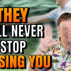Do This And They Will Never Stop Chasing You - Be In Demand! - Law of Attraction