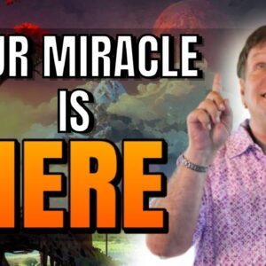 The Universe Filled With Miracles | Manifest The Miracle You Want FAST | Law of Attraction