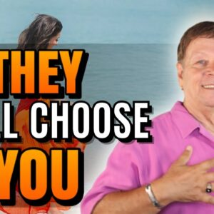 They Will Choose You | Attract True Love and Manifest Your Soulmate | Law of Attraction Love