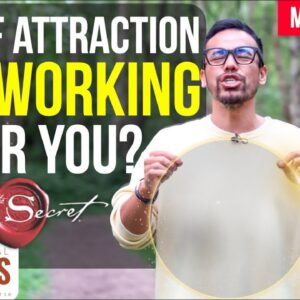 Stop Attracting What You DON'T Want | Manifestation Contamination [MUST AVOID!]