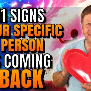 11 Signs The Universe Wants You With Someone Special. Your Specific Person Is Coming Fast
