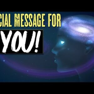 DON'T IGNORE THIS MESSAGE FROM SPIRIT!
