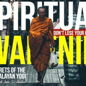 WARNING! Don't Lose Your Physical Reality through Spiritual Awakening [MUST WATCH!!]