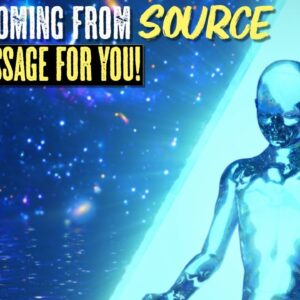 DON'T MISS THIS MEMO FROM SOURCE! (message for you!)