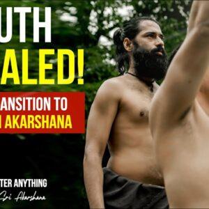 How I Felt Transitioning from Eric Ho to Master Sri Akarshana [TRUTH REVEALED!!]