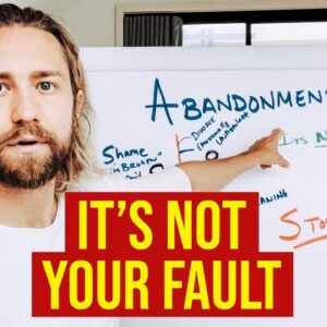 If you have Abandonment Issues, this is THE CURE (WATCH THIS)