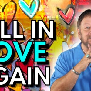 Fix A Relationship | Fall In Love Again | Specific Person | Law of Attraction