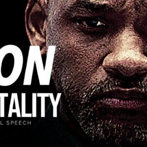 LION MENTALITY - Best Motivational Speech