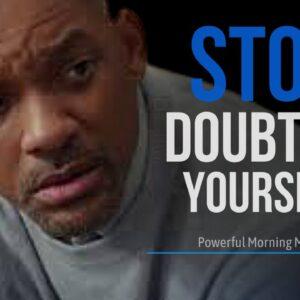 MENTAL TOUGHNESS - Best Motivational Speech