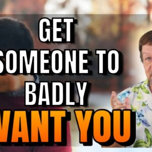 Get Someone To Badly Want You Instantly | Immediate Results | Law of Attraction