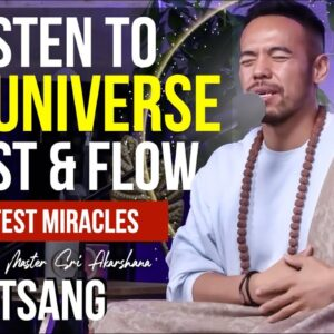 Signs The Universe is Speaking to You   Are You Ready to Trust Your Intuition? [Manifest Miracles]