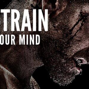 RETRAIN YOUR MIND - Best Motivational Speech