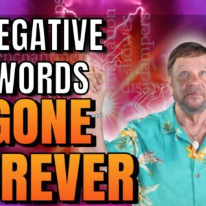 You Will Never Speak Negative Words Again After Watching This Video | Law of Attraction