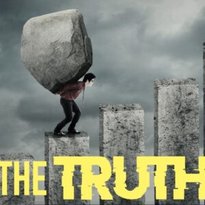 The Truth about WORKING HARD to MANIFEST