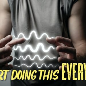 This Will INSTANTLY FLIP Your Vibration! (do this everyday!)