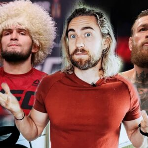 The Vibration of Khabib Nurmagomedov VS Connor McGregor (what we can learn)