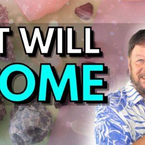5 Secrets to Let Go & It Will come [100% Super Success]