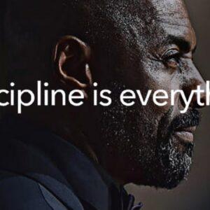 DISCIPLINE YOUR THOUGHTS - Best Motivational Speech