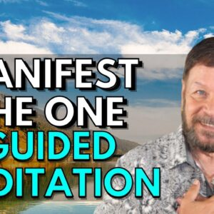 Guided Meditation To Manifest A Specific Person | Soulmate | Twin Flame
