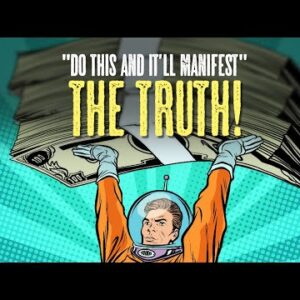 How To Manifest MORE MONEY! (the truth!)